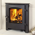 inset log burner