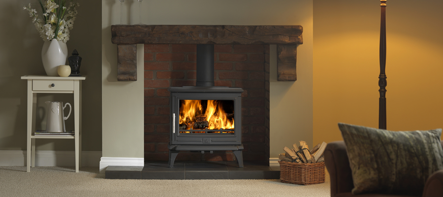 Rowandale multi fuel stoves